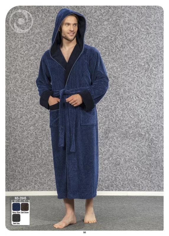 Где купить мужской халат новосибирск